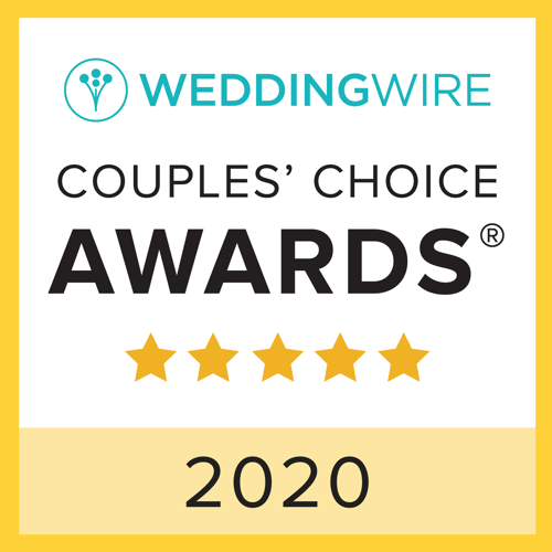 This image has an empty alt attribute; its file name is badge-weddingawards_en_US.png